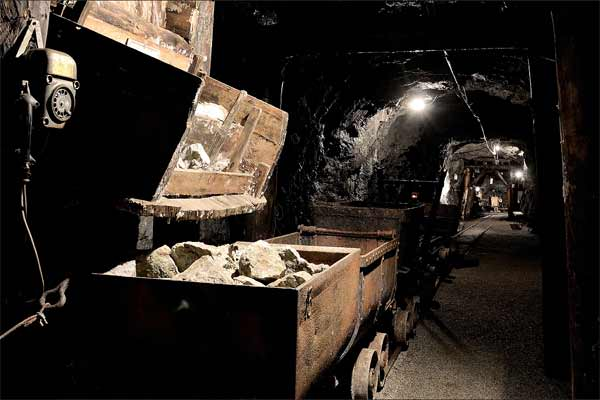 Mining Museum Mühlbach am Hochkönig