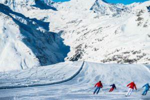 Ski-amade-ski