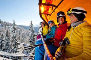 Skilift-Amade